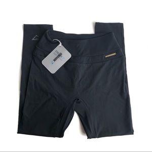 GYMSHARK X WHITNEY SIMMONS Black Sport Leggings